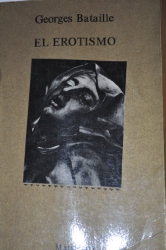 Georges Bataille: El Erotismo (Spanish Edition)