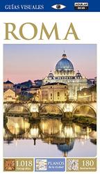 : (2015).ROMA.(GUIAS VISUALES)