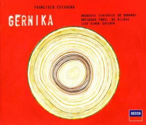 - Escudero : Gernika