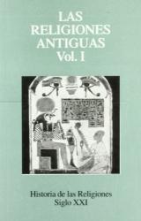 Angelo Brelich: Historia de Las Religiones Las Religiones Antiguas I - V 1 (Spanish Edition)