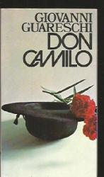 Giovanni Guareschi: Don Camilo (Spanish Text)