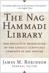 James Robinson: The Nag Hammadi Library in English