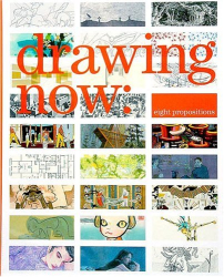 Laura Hoptman: Drawing Now: Eight Propositions