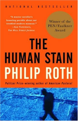 Philip Roth: The Human Stain