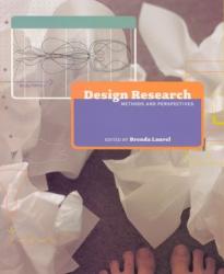 Brenda Laurel: Design Research : Methods and Perspectives