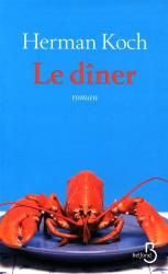 Herman Koch: Le dîner