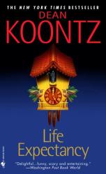 Dean Koontz: Life Expectancy