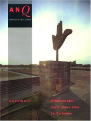 ANQ Document - : Chandigarh: Forty Years After Le Corbusier
