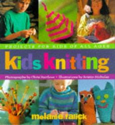 Melanie Falick: kids knitting