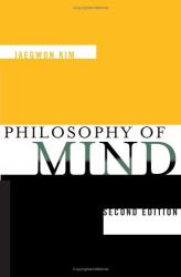 Jaegwon Kim: Philosophy of Mind