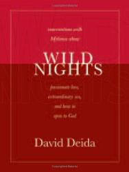 David Deida: Wild Nights