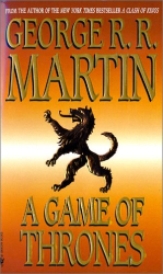 George R.R. Martin: Game of Thrones
