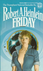 Robert Heinlein: Friday
