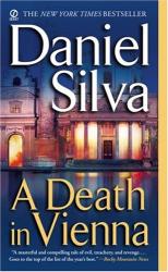 Daniel Silva: A Death In Vienna
