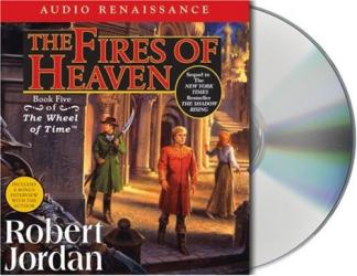 Robert Jordan: Wheel of Time