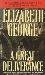 Elizabeth George: A Great Deliverance