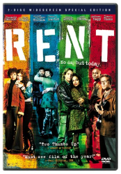 : Rent (Widescreen 2-Disc Special Edition)