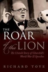 RichardToye: Roar of the Lion