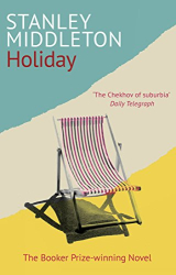 Stanley Middleton: Holiday
