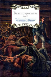 C.S. Forester: Hornblower : Beat to Quarters