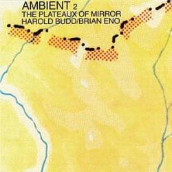 Harold Budd & Brian Eno -