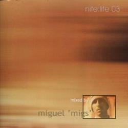Miguel Migs -