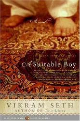 Vikram Seth: A Suitable Boy: A Novel