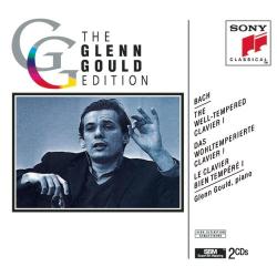 J. S. Bach (Glenn Gould) -