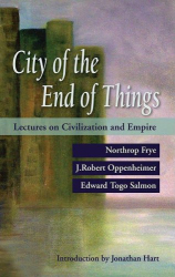 Professor: City of the End of Things: Lectures on Civilization and Empire