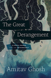 Amitav Ghosh: The Great Derangement: Climate Change and the Unthinkable (Berlin Family Lectures)