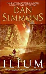 Dan Simmons: Ilium