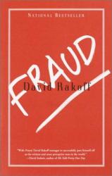 David Rakoff: Fraud : Essays