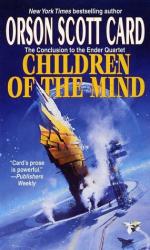 Orson Scott Card: Children of the Mind (Ender Wiggin Saga)