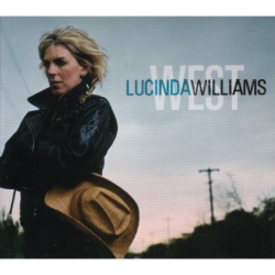 Lucinda Williams: West
