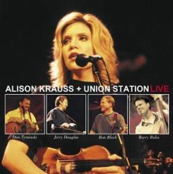 Alison Krauss -
