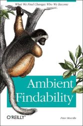 : ambient findability