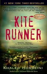 Khaled  Hosseini: The Kite Runner