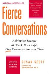 Susan Scott: Fierce Conversations