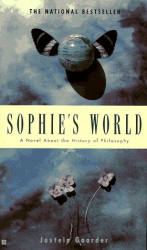 Jostein Gaarder: Sophie's World: A Novel about the History of Philosophy