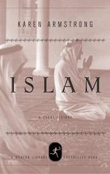 Karen Armstrong: Islam: A Short History