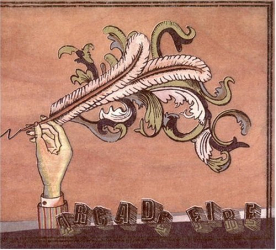 The Arcade Fire: Funeral