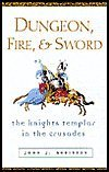 John J. Robinson: Dungeon, Sword and Fire