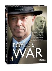: Foyle's War - Set 4