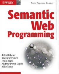 John Hebeler: Semantic Web Programming