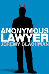 jeremy blachman: anonymous lawyer
