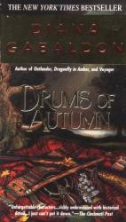 Diana Gabaldon: Drums of Autumn