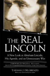 : The Real Lincoln