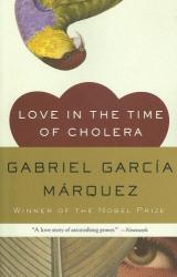 Gabriel Garcia Marquez: Love in the Time of Cholera (Oprah's Book Club)