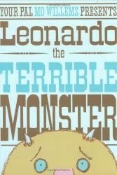 : Leonardo, the Terrible Monster (Ala Notable Children's Books. Younger Readers (Awards))