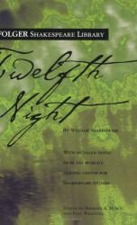 William Shakespeare: Twelfth Night (Folger Shakespeare Library)